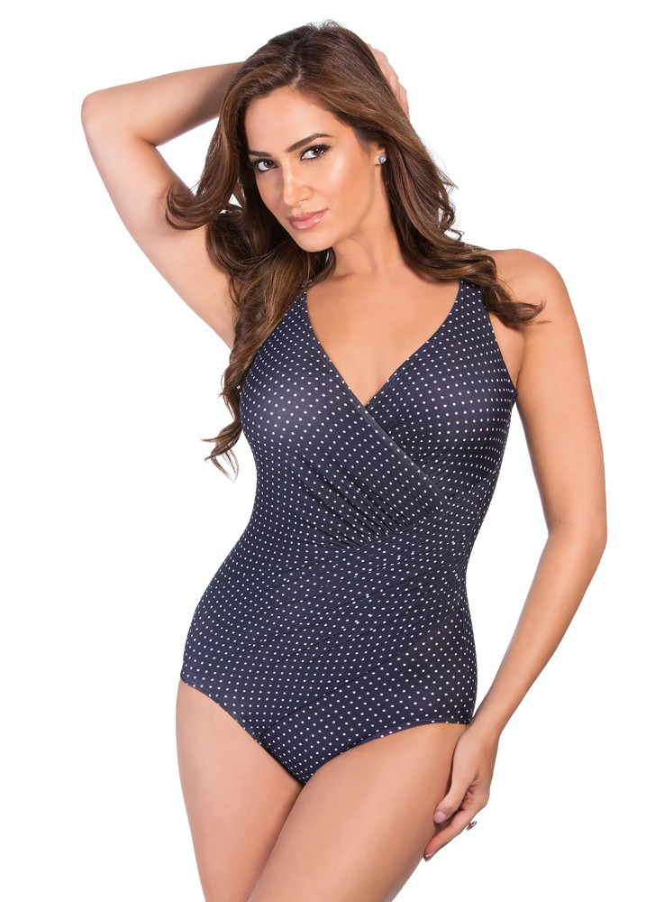Pin Point Oceanus Soft Cup One Piece